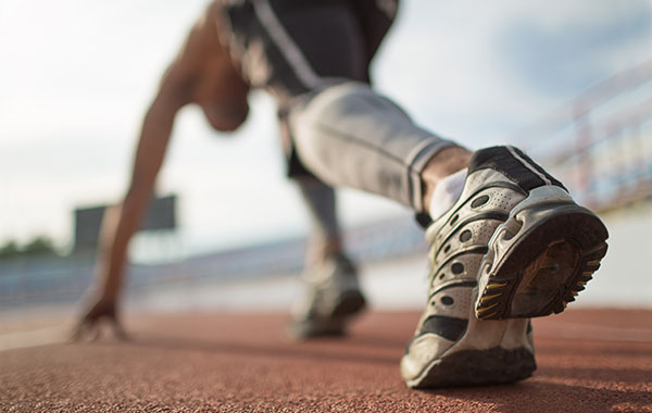 Importancia de la podología deportiva